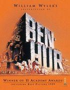 Ben-Hur (Blu-ray) (With Japanese Dubbing) (Limited Ediiton)(Japan Version)