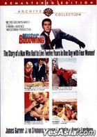 Mister Buddwing (1966) (DVD) (US Version)