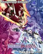 UNDER NIGHT IN-BIRTH Exe:Late[cl-r] (Asian Chinese Version)