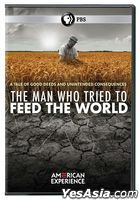 American Experience: Man Who Tried to Feed World (DVD) (US Version)