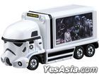 Tomica : Star Wars Stormtrooper Ad Truck
