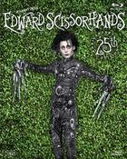 Edward Scissorhands (Blu-ray) (25th Anniversary Collector's Box) (Limited Edition) (Japan Version)