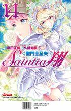 Saint Seiya - Saintia Sho (Vol.14)