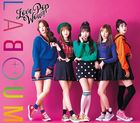 Love Pop Wow!! [Type B] (ALBUM+DVD) (First Press Limited Edition) (Japan Version)