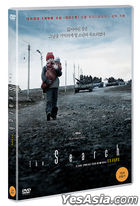 The Search (DVD) (Korea Version)