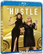 The Hustle (2019) (Blu-ray) (Hong Kong Version)