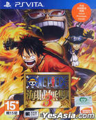 One Piece Kaizoku Musou 3 (Chinese Edition) (Asian Version)