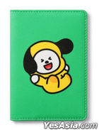 BT21 Folding Card Case - CHIMMY