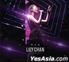 15 Concert (2 Live CD + Making of DVD)