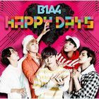 HAPPY DAYS (Normal Edition)(Japan Version)