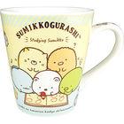 Sumikko Gurashi Slim Mug (Studying Sumikko)