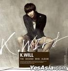 K.Will Mini Album Vol. 2