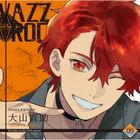 VAZZROCK bi-color Series 2nd Season (9) 'Oyama Naosuke - citrine X morganite -'  (Japan Version)