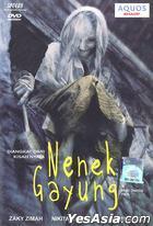 Nenek Gayung (DVD) (Malaysia Version)