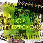 The Best Of After School 2009-2012 -Korea Ver.- (Normal Edition)(Japan Version)