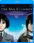 The Sky Crawlers (Blu-ray) (Japan Version)