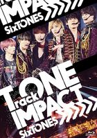 TrackONE -IMPACT- [BLU-RAY] (Normal Edition) (Japan Version)