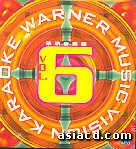 Warner Music Vision Karaoke DVD Vol.6