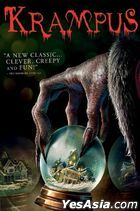 Krampus (2015) (Blu-ray) (Hong Kong Version)
