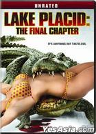 Lake Placid: The Final Chapter (2012) (Hong Kong Version)