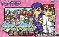 DOWNTOWN 熱血物語 EX (日本版)
