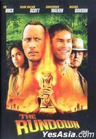 The Rundown (2003) (DVD) (Hong Kong Version)