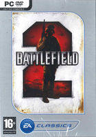 EA Classics Battlefield 2 (English Version) (DVD Version)