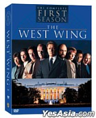 The West Wing - First Season Collector's Box (Limited Edition) (Japan Version)