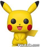 FUNKO POP! GAMES: Pokemon- 18 ' Pikachu
