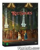 Red Shoes and the Seven Dwarfs (Blu-ray) (First Press Outcase + Sticker + Special Book) (Limited Edition) (Korea Version)