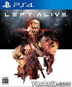 LEFT ALIVE (日本版)