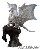 Monster Hunter : Capcom Figure Builder Creaters Model Kushala Daora (Ecdysis)