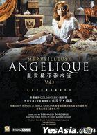 Merveilleuse Angelique (1965) (DVD) (Hong Kong Version)