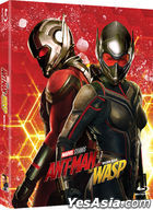 Ant-Man and the Wasp (Blu-ray) (Korea Version)