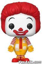 FUNKO POP! AD ICONS: McDonald 's - Ronald McDonald