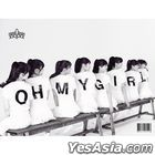 Oh My Girl Mini Album Vol. 1 - Oh My Girl (Reissue)