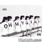 OH MY GIRL Mini Album Vol. 1 - Oh My Girl (Reissued)
