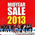 R-Siam : Midyear Sale 2013 (2CD) (Thailand Version)
