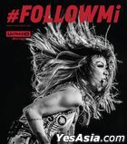 Sammi #FOLLOWMi Live Tour (4K Ultra HD Blu-ray)