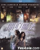Magic To Win (2011) (Blu-ray) (Hong Kong Version)