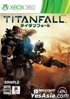 Titanfall (Japan Version)