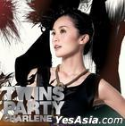 Twins Party - Charlene Version (Limited Edition) (Taiwan Preorder Version) (With Charlene Card Holder)