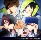 TV Anime 'Free!' Remix Mini Album (Japan Version)
