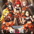THE IDOLM@STER CINDERELLA GIRLS STARLIGHT MASTER GOLD RUSH! 08 EVIL LIVE (Japan Version)