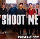 DAY6 Mini Album Vol. 3 - Shoot Me: Youth Part 1 (Taiwan Version)