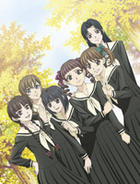 MARIASAMA GA MITERU OVA FAN DISC 2 (Japan Version)