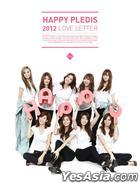 Happy Pledis 2012 'Love Letter'