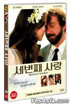 Barney's Version 2010 (DVD) (Korea Version)