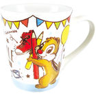 Chip & Dale Ceramic Slim Cup