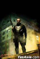 Punisher: War Zone (DVD) (Korea Version)
